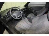 1997 Pontiac Sunfire Interiors