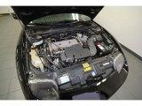 1997 Pontiac Sunfire Engines