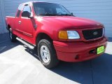2004 Ford F150 STX Heritage SuperCab 4x4