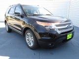2013 Kodiak Brown Metallic Ford Explorer XLT #73581388