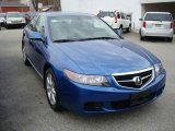 2005 Acura TSX Sedan Data, Info and Specs