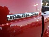 2007 Dodge Ram 3500 Laramie Mega Cab 4x4 Dually Marks and Logos