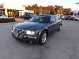 2005 Midnight Blue Pearlcoat Chrysler 300 C HEMI #73581538