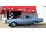1964 Buick Skylark 2 Door Hardtop