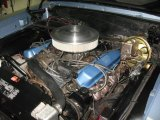 Buick Skylark Engines