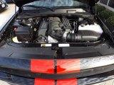 2013 Dodge Challenger SRT8 392 6.4 Liter SRT HEMI OHV 16-Valve VVT V8 Engine