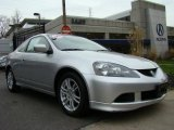 2006 Alabaster Silver Metallic Acura RSX Sports Coupe #7354047