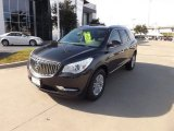 2013 Buick Enclave Convenience Data, Info and Specs
