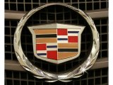 Cadillac CTS 2009 Badges and Logos