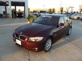 2009 Barbara Red Metallic BMW 3 Series 328xi Sedan #73581507