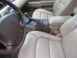 1997 Lexus SC Interiors