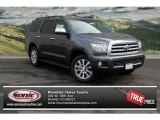 2013 Toyota Sequoia Limited 4WD