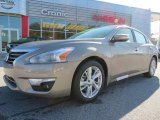 2013 Java Metallic Nissan Altima 2.5 SL #73633555