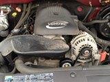 2005 Chevrolet Silverado 1500 Z71 Crew Cab 4x4 5.3 Liter OHV 16-Valve Vortec V8 Engine