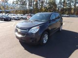2013 Tungsten Metallic Chevrolet Equinox LT #73633743