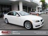 2010 Alpine White BMW 3 Series 328i Coupe #73633543