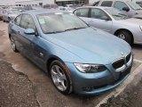 2009 Blue Water Metallic BMW 3 Series 328xi Coupe #73633944