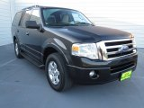 2010 Tuxedo Black Ford Expedition XLT #73633535