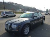 2008 Dark Titanium Metallic Chrysler 300 Touring #73633635