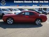 2013 Redline 3-Coat Pearl Dodge Challenger R/T #73633409