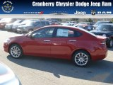 2013 Redline 2-Coat Pearl Dodge Dart Limited #73633408