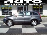 2011 Polished Metal Metallic Honda CR-V LX #73633632