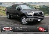 2013 Black Toyota Tundra TRD CrewMax 4x4 #73633259