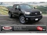 2013 Black Toyota Tundra TRD Rock Warrior CrewMax 4x4 #73633258