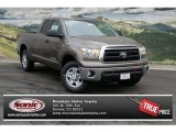 2013 Pyrite Mica Toyota Tundra Double Cab 4x4 #73633257