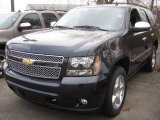 2013 Chevrolet Tahoe Blue Ray Metallic