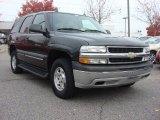 2004 Dark Gray Metallic Chevrolet Tahoe LT #73680670