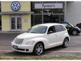 2007 Cool Vanilla White Chrysler PT Cruiser Touring #7353533
