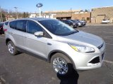 2013 Ingot Silver Metallic Ford Escape SEL 1.6L EcoBoost 4WD #73680803