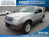 2005 Mercury Mountaineer V8