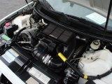 1996 Chevrolet Camaro Engines
