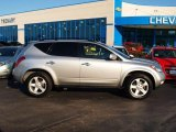2003 Polished Pewter Metallic Nissan Murano SL #73680702