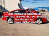 1998 Flame Red Chevrolet Cavalier Z24 Coupe #73680696