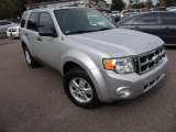 2012 Ingot Silver Metallic Ford Escape XLT V6 #73713474