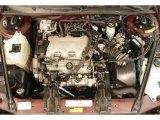 1999 Chevrolet Monte Carlo Engines