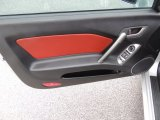 2008 Hyundai Tiburon SE Door Panel