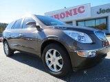 2009 Cocoa Metallic Buick Enclave CXL #73713467