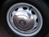 Alfa Romeo Giulietta Wheels and Tires
