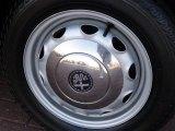 Alfa Romeo Giulietta Wheels and Tires