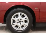 Oldsmobile Intrigue 2001 Wheels and Tires