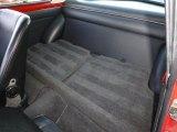 Alfa Romeo Giulietta Interiors