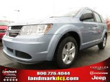 2013 Winter Chill Pearl Dodge Journey American Value Package #73713353