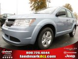 2013 Winter Chill Pearl Dodge Journey American Value Package #73713351