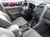 2006 Suzuki Grand Vitara Interiors