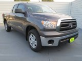 2013 Magnetic Gray Metallic Toyota Tundra Double Cab #73713443