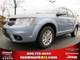 2013 Winter Chill Pearl Dodge Journey SXT #73713339